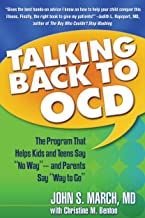 Best talking back to ocd book Reviews