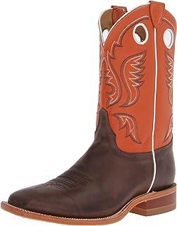 Aqha Justin Boots Men
