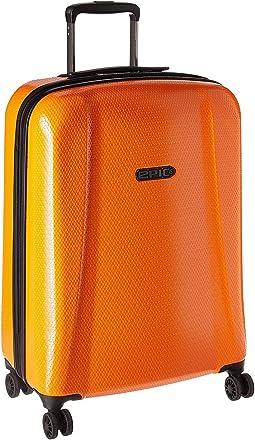 Firesand Orange