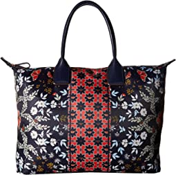 Ted Baker - Kyoto Gardens Large Nylon Tote