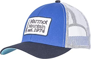 Marmot Men`s Retro Trucker Hat