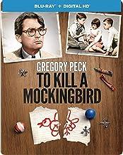 To Kill a Mockingbird Limited Edition Blu-ray Steelbook