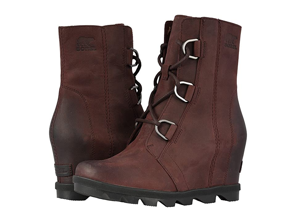 SOREL Joan of Arctictm Wedge II (Cattail) Women