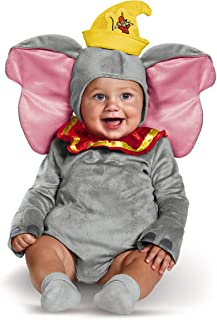 Disney Unisex-Baby 99882 Dumbo Infant Costume Costume