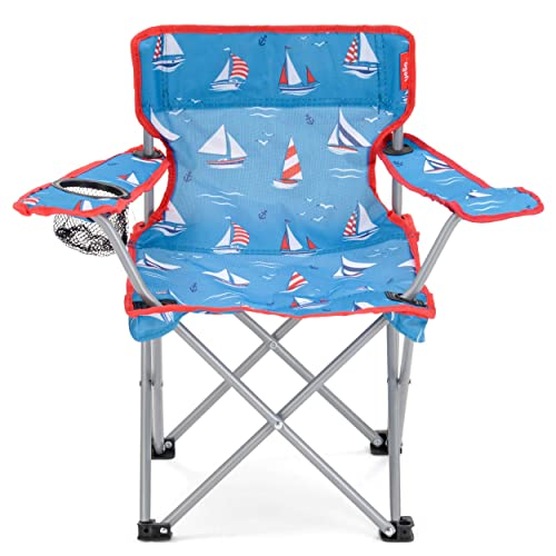 Stupendous Kids Camping Chairs Amazon Co Uk Pdpeps Interior Chair Design Pdpepsorg