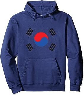 South Korea Hoodie