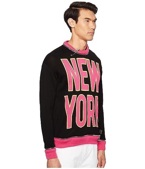 Sweater Jeremy New York Vintage Scott WrfWI