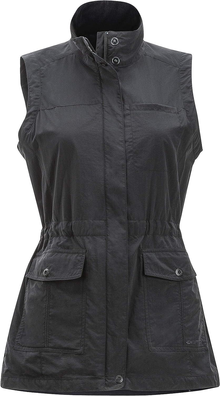 ExOfficio Women's Sol Cool FlyQ Travel Vest