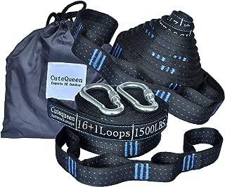 Best nylon hammock straps Reviews