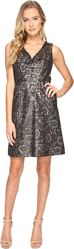 Piperton Lace Dress