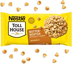 Nestle Toll House, Butterscotch Chip Morsels, 11 oz