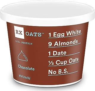 RXBAR Oatmeal Cup, Chocolate, 2.24 Oz