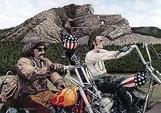 easy rider magazine artwork