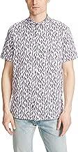 Ted Baker Men's Woolrus Short Sleeve Shirt