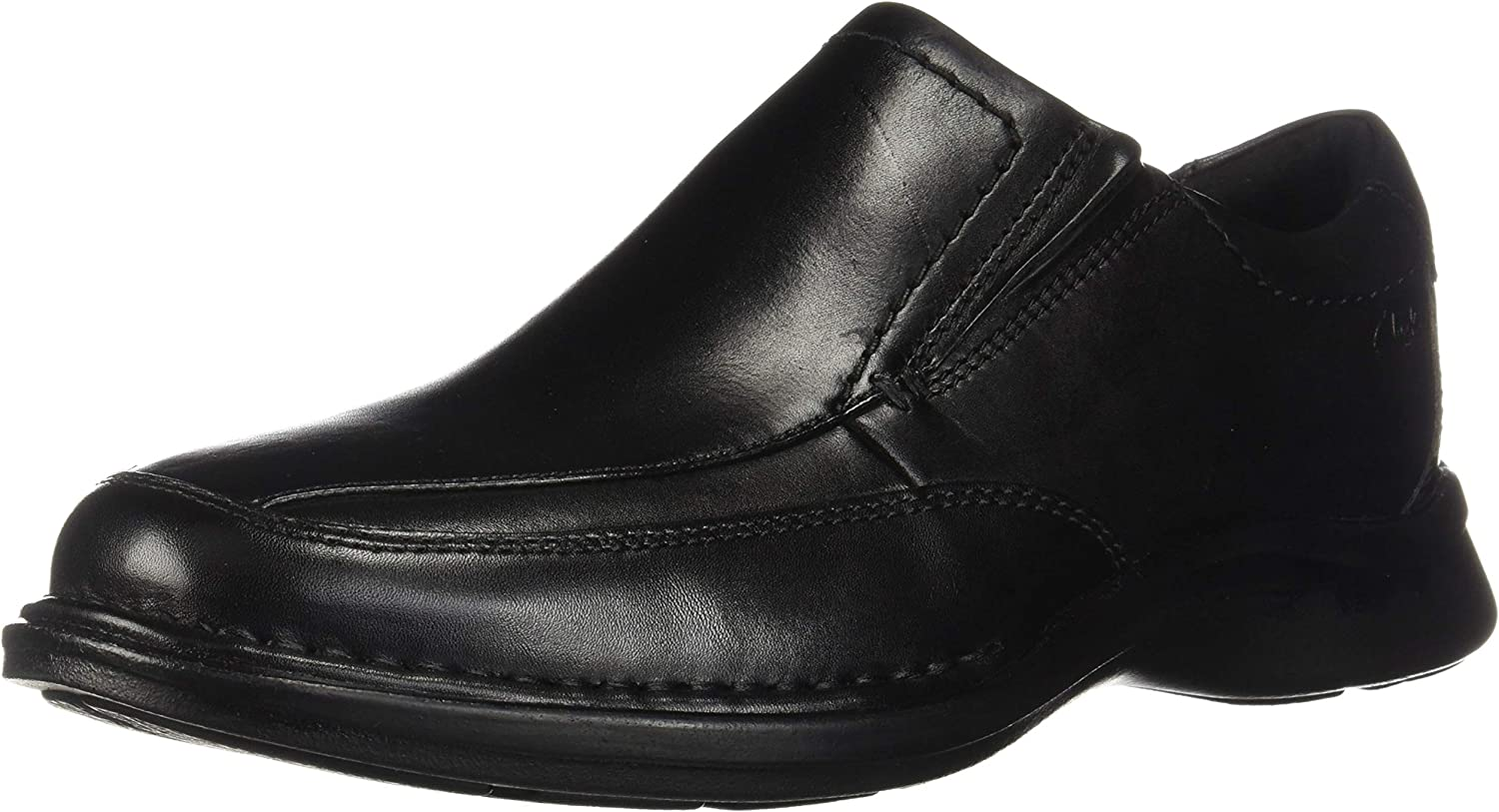 Clarks Manufacturer OFFicial shop Men's Kempton Loafer Free Miami Mall