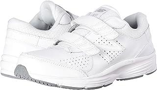 (ニューバランス) New Balance メンズランニングシューズ?スニーカー?靴 WW411v2 Hook-and-Loop White ホワイト 9 (27cm) D