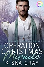Operation Christmas Miracle: A Holiday Romance (Vale Valley Season Four Book 2)