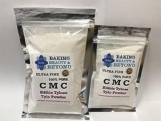 Pure CMC Tylo Tylose - Polvo de goma de mascar y tragacanto