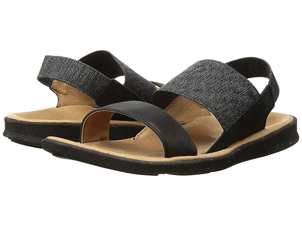 Superfeet Dana (Black/Black) Women