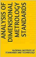 Analysis of Dimensional Metrology Standards