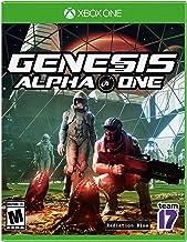 genesis alpha one Xbox One by Team 17