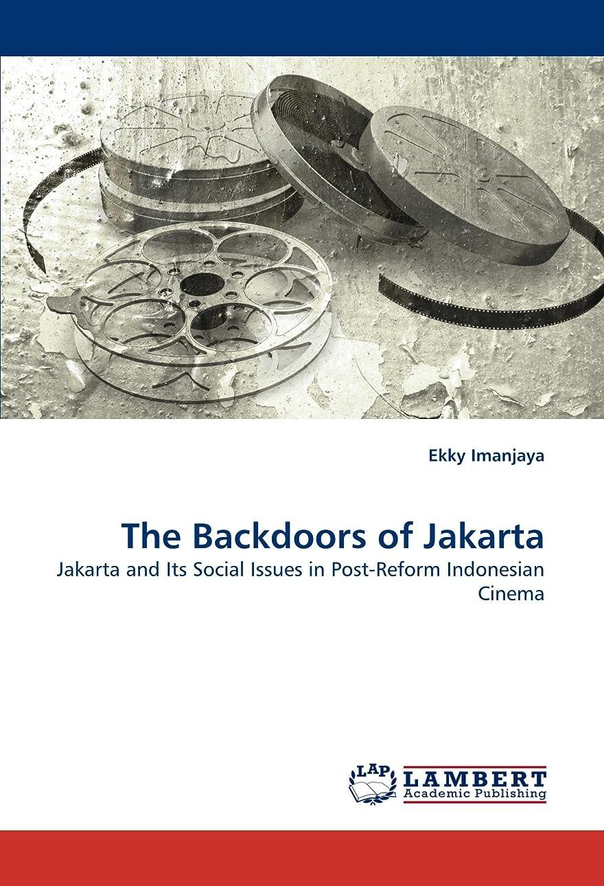 初期の悪化させる仲介者The Backdoors of Jakarta