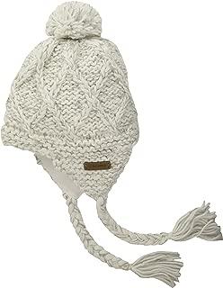 Screamer Women's Jonesy Earflap Hat