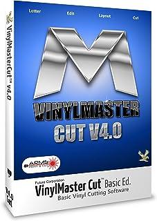 VinylMaster Cut V4.0 by Digital Download