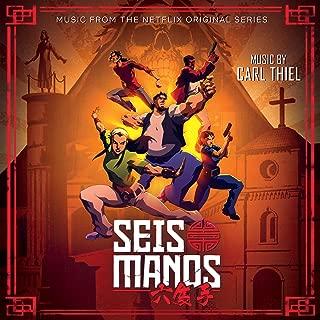 Seis Manos (Music from the Original Series)
