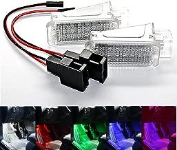 LED/® Mafia 7/LED Interior Lighting Set White Blue Red 142142MA