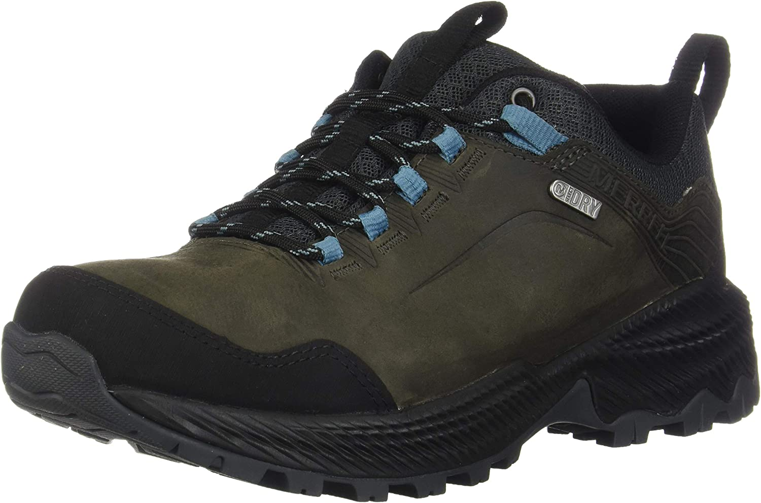 Merrell Womens Forestbound Wp Hiking shoes