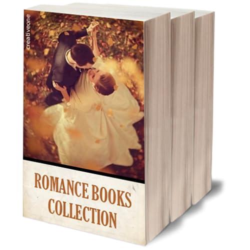 Romantic novels collection