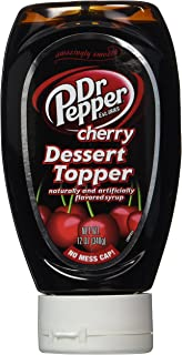 dr pepper syrup