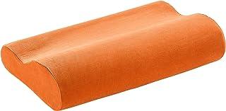 Oreillers et matelas de santé Elsa - housse de rechange 50/11 cm orange
