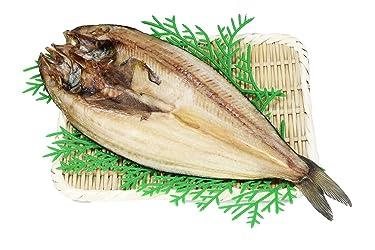 [冷凍] 魚の北辰 真ほっけ開き(1枚入) 200g