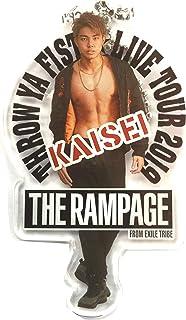THE RAMPAGE 武知海青 フォトキーホルダー THROW YA FIST 2019