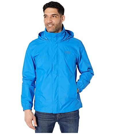 The North Face Resolve 2 Jacket (Clear Lake Blue) Men