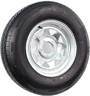 rainier st radial trailer tire