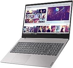 "Lenovo ideapad S340 15.6"" IPS Laptop, Intel Core i3-8145U Dual-Core Processor, 8GB Memory, 128GB Solid State Drive, Window..."