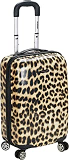 Best leopard travel luggage Reviews