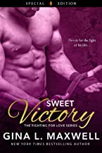 Sweet Victory (Fighting for Love Book 4)