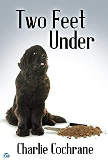 Two Feet Under (Lindenshaw Mysteries Book 3)