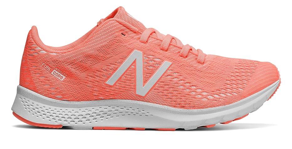 詳細に西掻く(ニューバランス) New Balance 靴?シューズ レディーストレーニング FuelCore Agility v2 Fiji with White ホワイト US 12 (29cm)