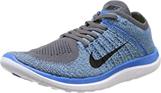 Nike Free 4.0 Flyknit Men's Running Shoes