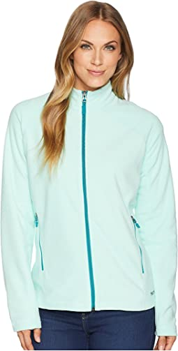 Rocklin Full Zip Jacket