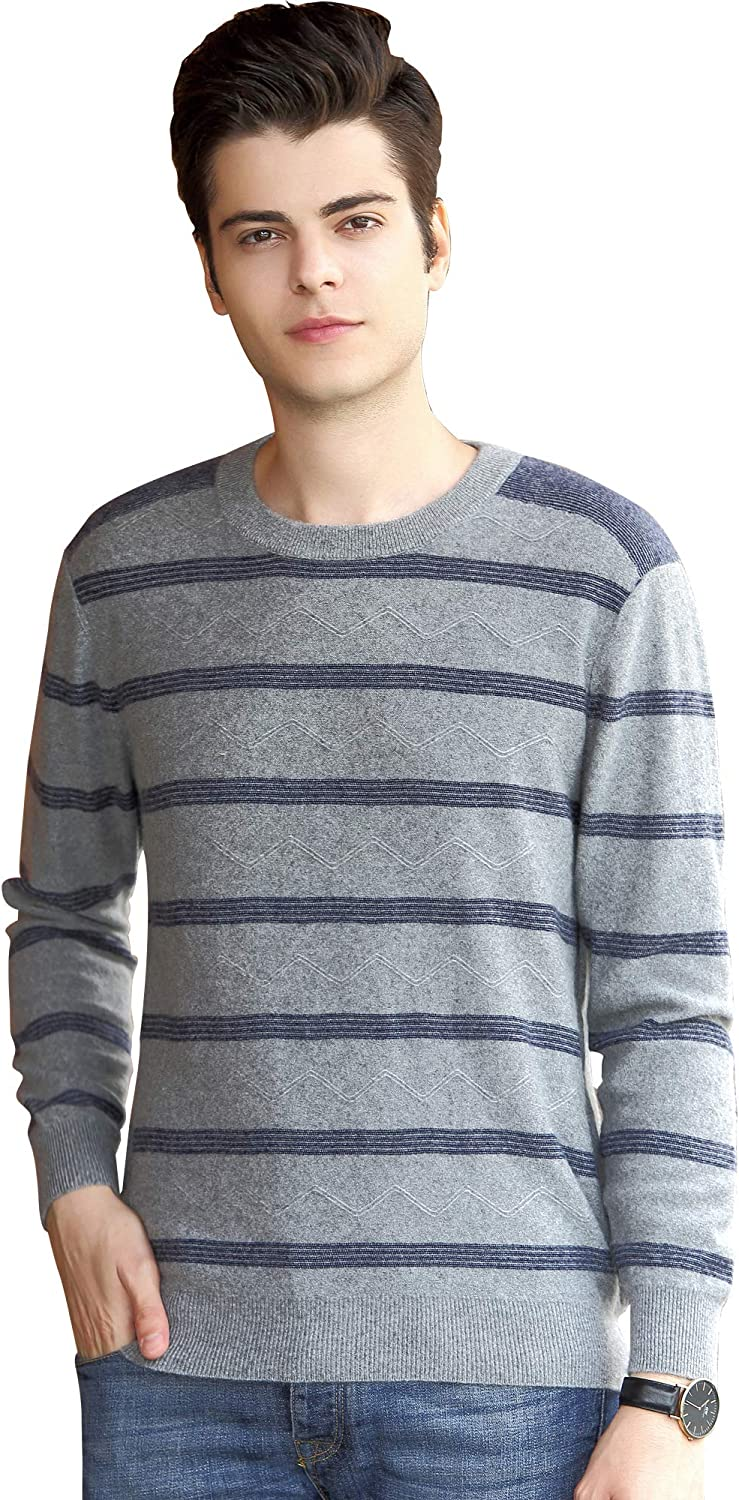 NQDTPBOR Sweater Pullover Men's 100% Sweaters Factory outlet for Cashmere Popular shop is the lowest price challenge Pure