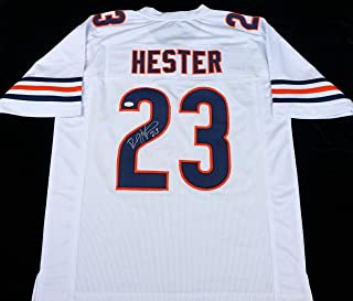Best devin hester authentic jersey Reviews