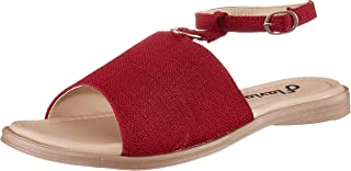Flavia Women's Cherry Fashion Sandals