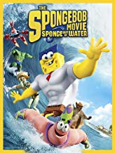 Best The SpongeBob Movie: Sponge Out Of Water Reviews