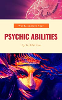 Way to Improve Your Psychic Abilities: How to find out yourself! -